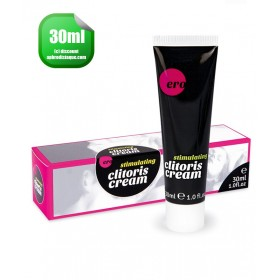Clitoris Cream