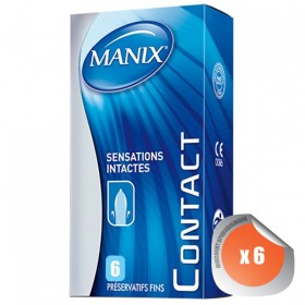 Manix Contact x06