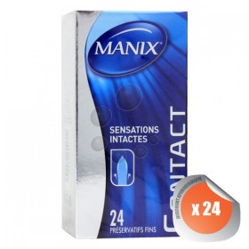 Manix Contact x24
