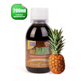 Bois Bandé Ananas