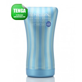 Tenga Cool Soft Tube Cup