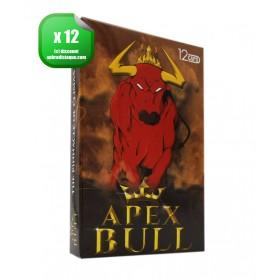 Stimulant Apex Bull