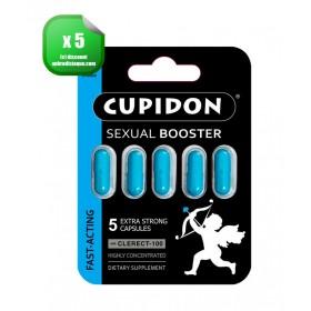 Cupidon aphrodisiaque