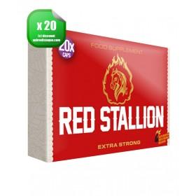Red Stallion x20